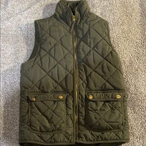 Women's Altar'd State Puffy Vest